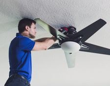 Ceiling Fan Installation Repair