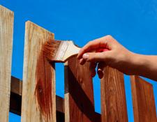 Fence Treatments