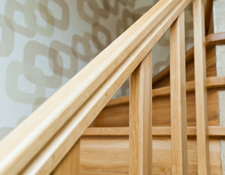 Stair Railing and Handrail Installation